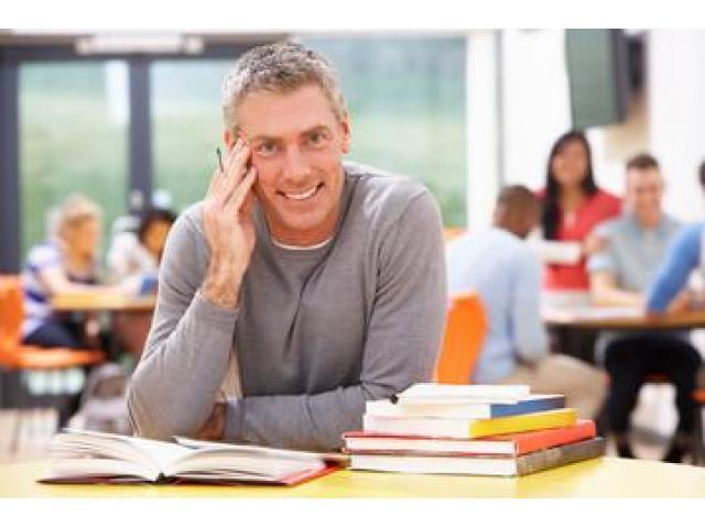 Преподаватель BEC, CAEL, CELPIP, ELSA, PTE, TELC, Cambridge Assessment, курсы, репетитор из США
